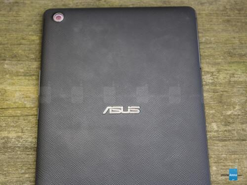 Asus ZenPad Z8 Review