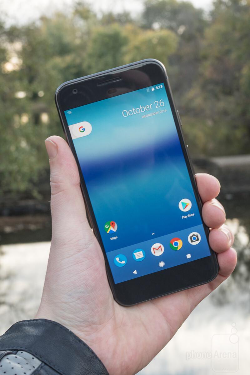 Google Pixel Review