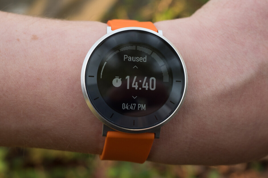 Huawei Fit Review