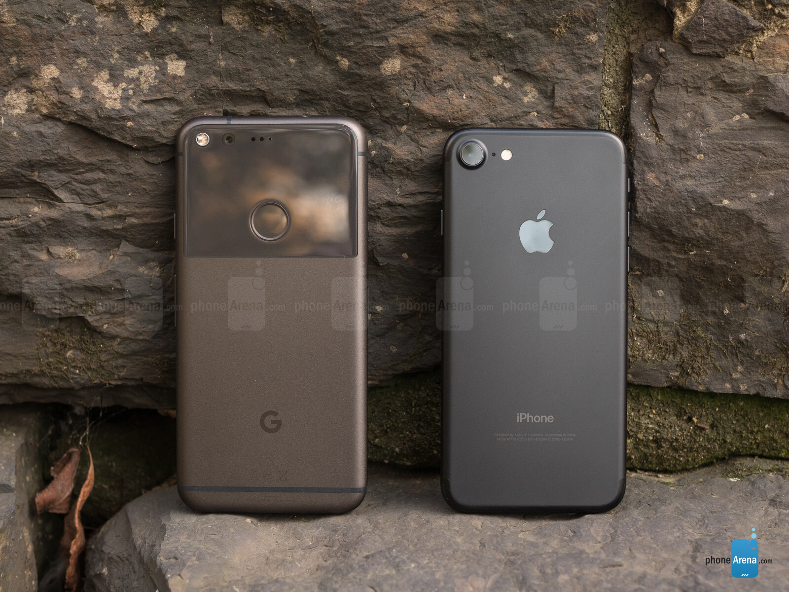 apple versus google no comparison The true comparison between apple and google's smartphones is  google and  apple are not just battling each other – they also face.