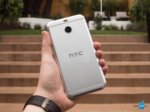 HTC Bolt Review