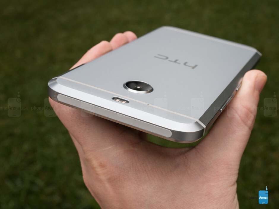 HTC Bolt Review