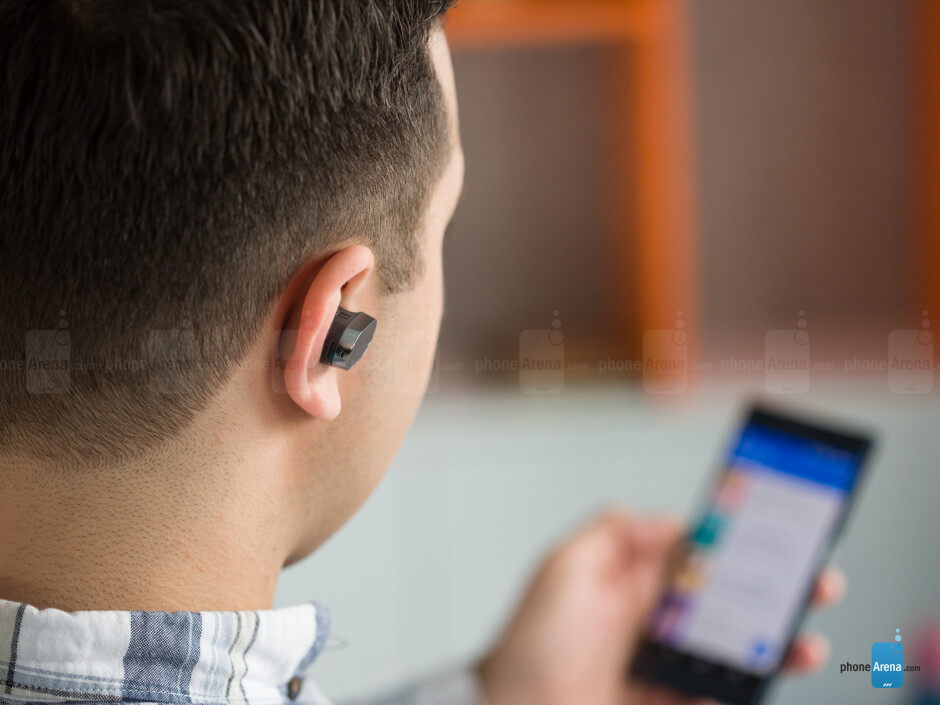 Sony Xperia Ear Bluetooth headset review