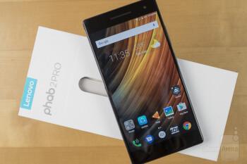 Lenovo Phab 2 Pro Review
