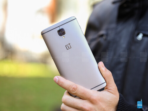 OnePlus 3T Review
