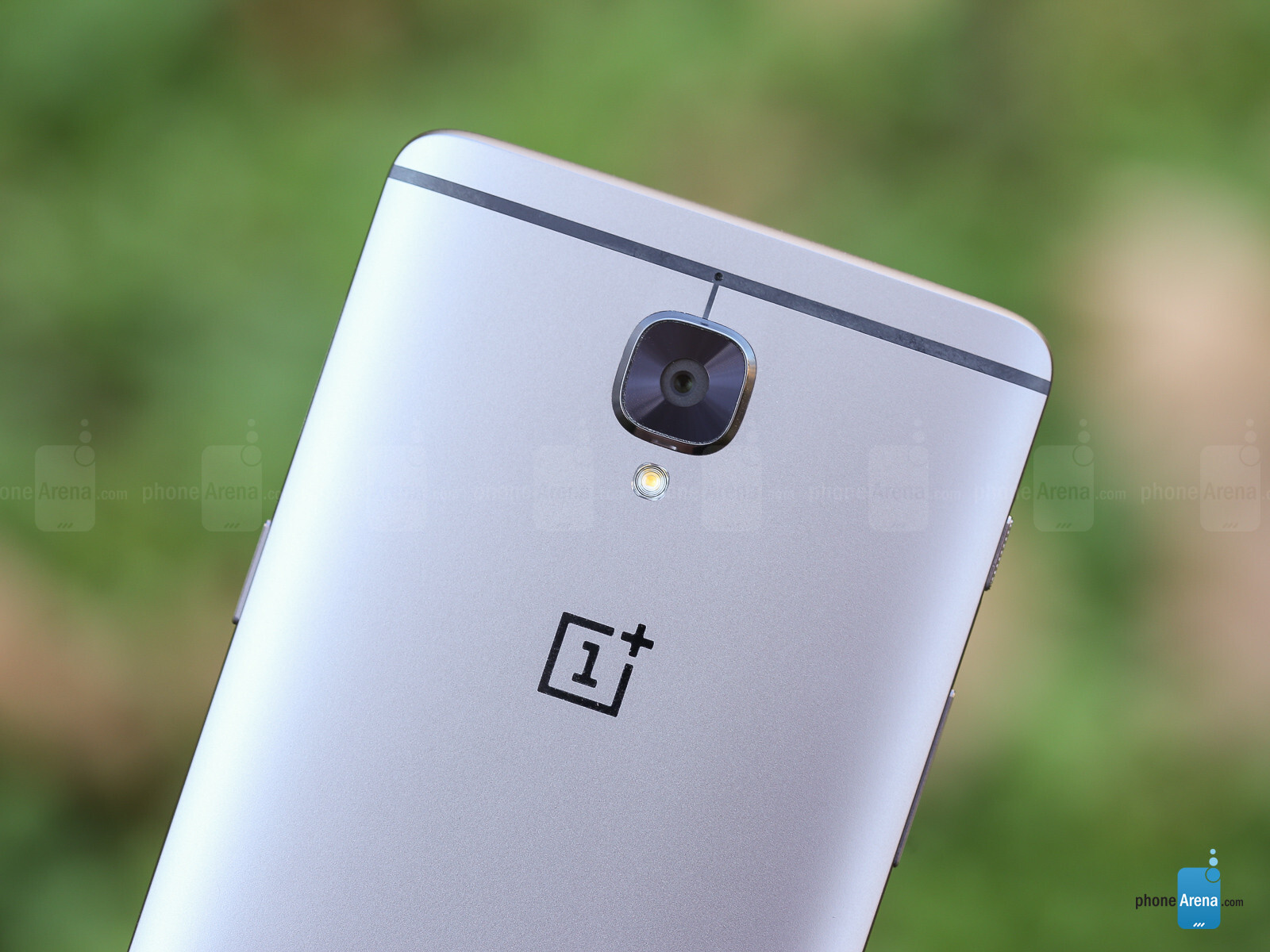 c36d067e95 OnePlus 3T Review - PhoneArena