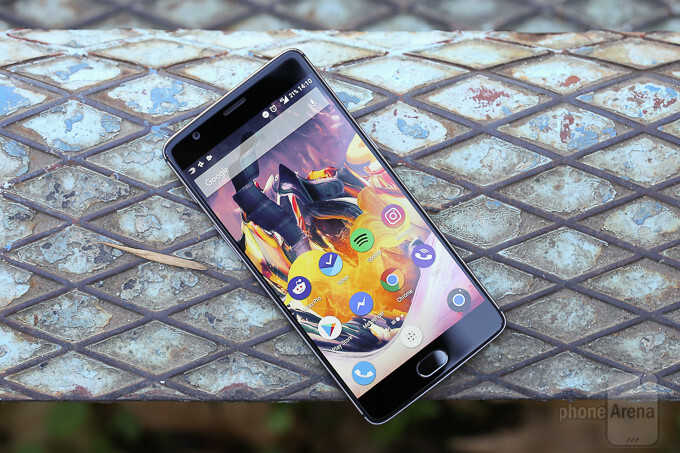 OnePlus 3T Review - PhoneArena