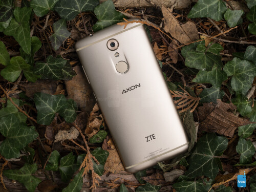ZTE Axon 7 Mini Review