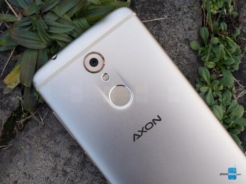 ZTE Axon 7 Mini Review