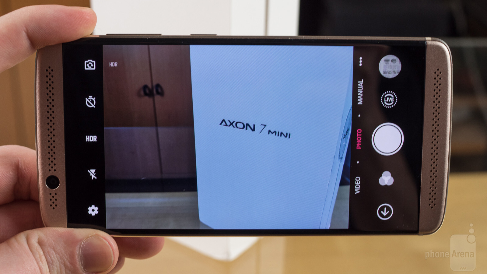 zte axon 7 mini camera review install KOPLAYER Android