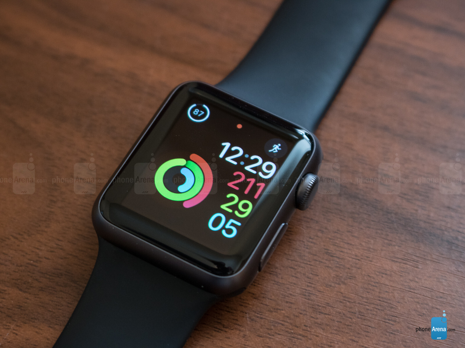 how to work apple watch series 1