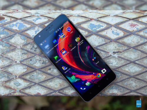 HTC Desire 10 Lifestyle Review