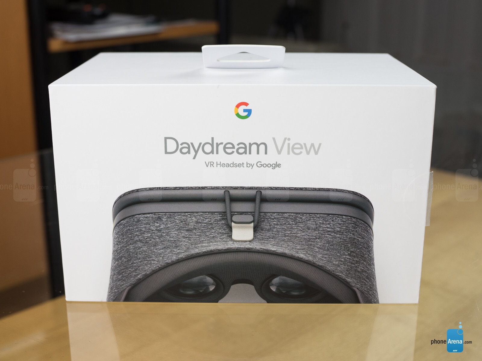 Google Daydream View VR headset Review - PhoneArena