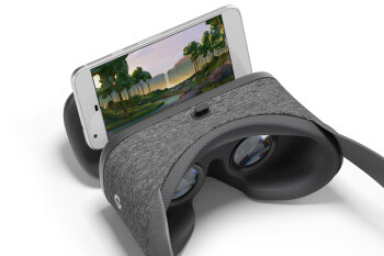 Google Daydream View VR headset Review