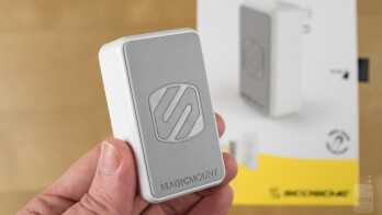 MagicMount Wall Charger Review