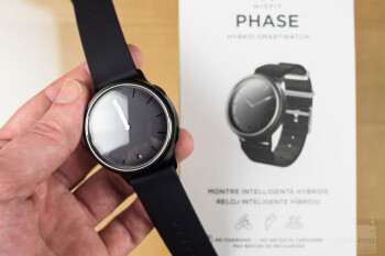 Misfit Phase Review