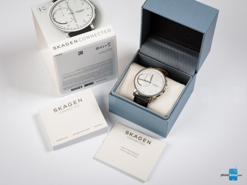 Skagen Hagen Connected Review