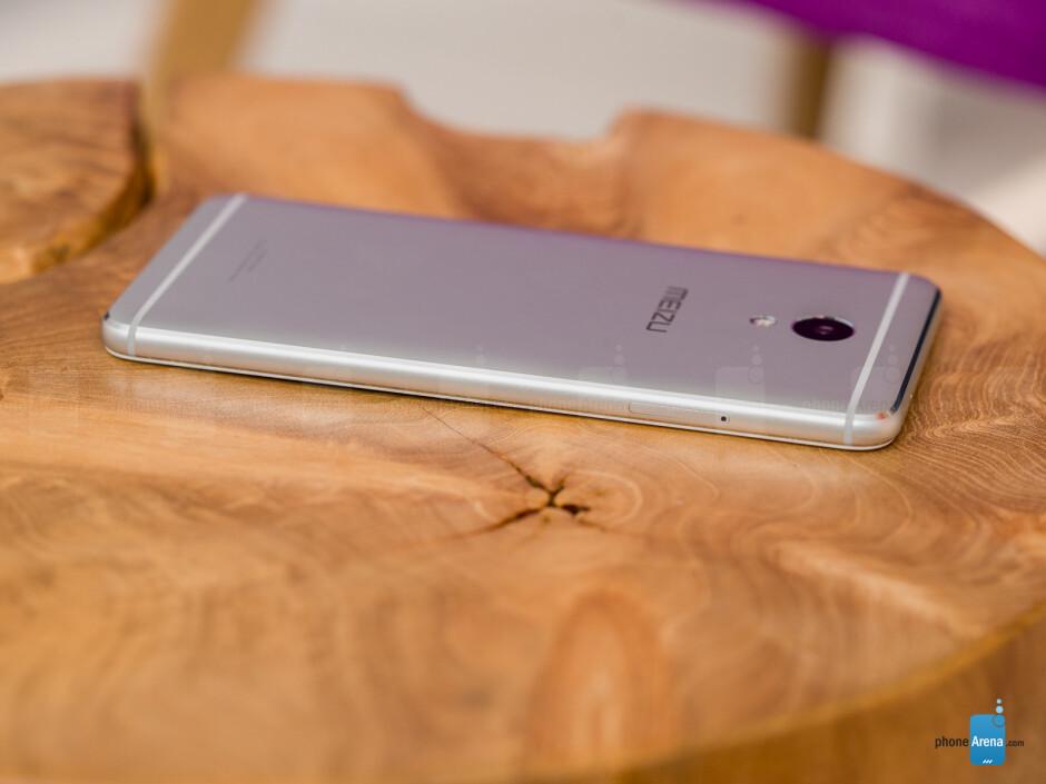 Meizu M5 Note Review