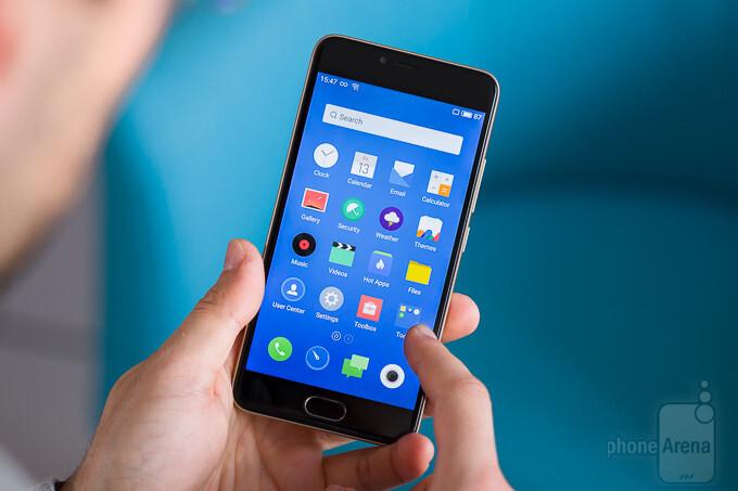 Meizu M5 Review - PhoneArena