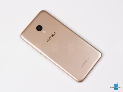 Meizu M5 Review