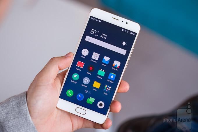 Meizu PRO 6 Plus Review - PhoneArena