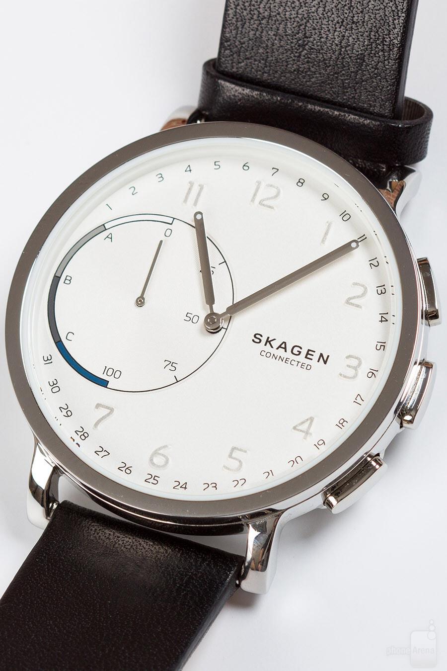 Skagen Hagen Connected Review