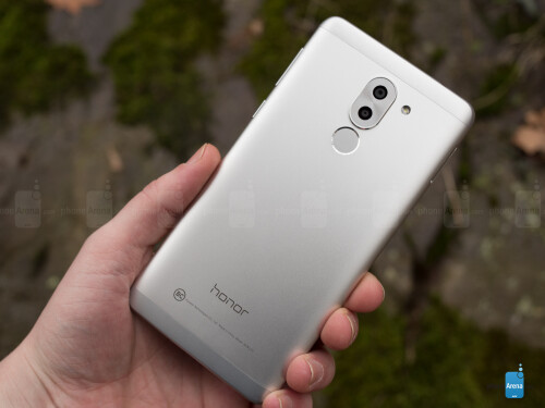 Honor 6X Review