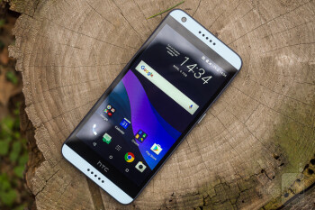 HTC Desire 650 Review