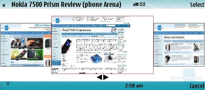 History - Nokia E90 Communicator Review