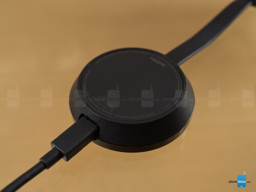 Chromecast Ultra Review