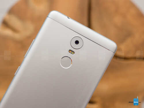 Lenovo K6 and K6 Note Review