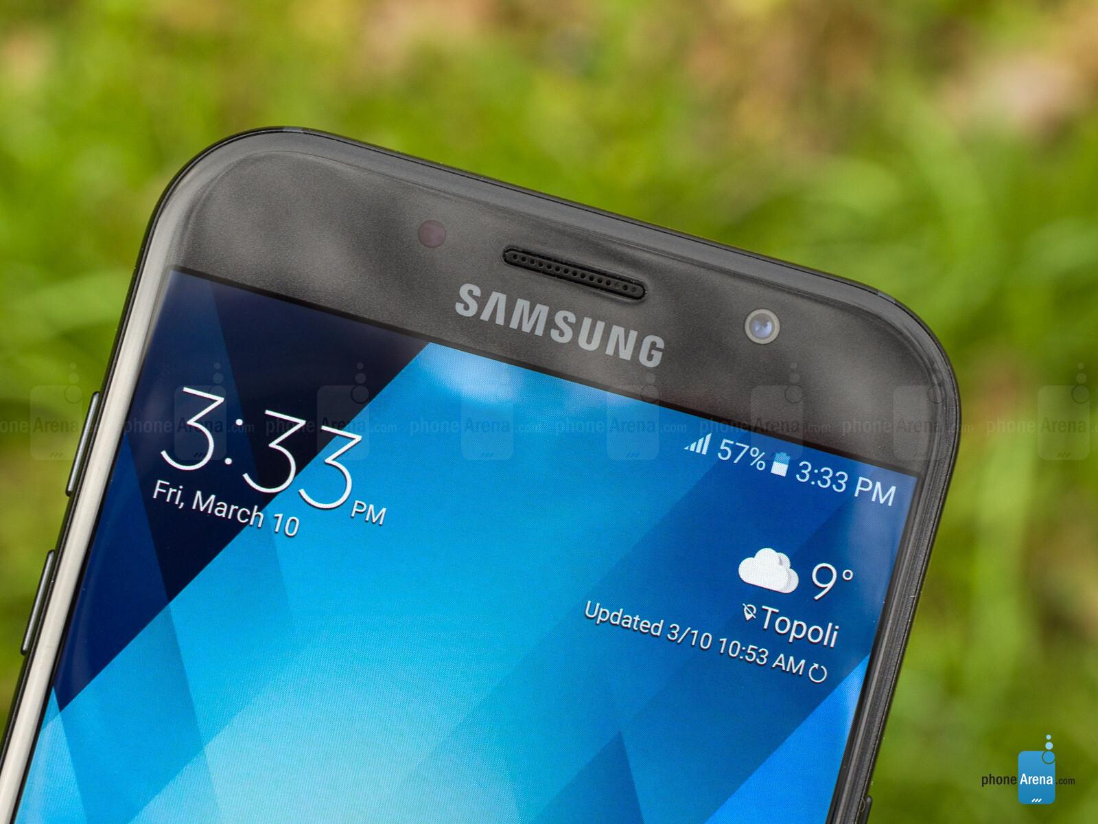Samsung Galaxy A7 2017 Review Phonapc