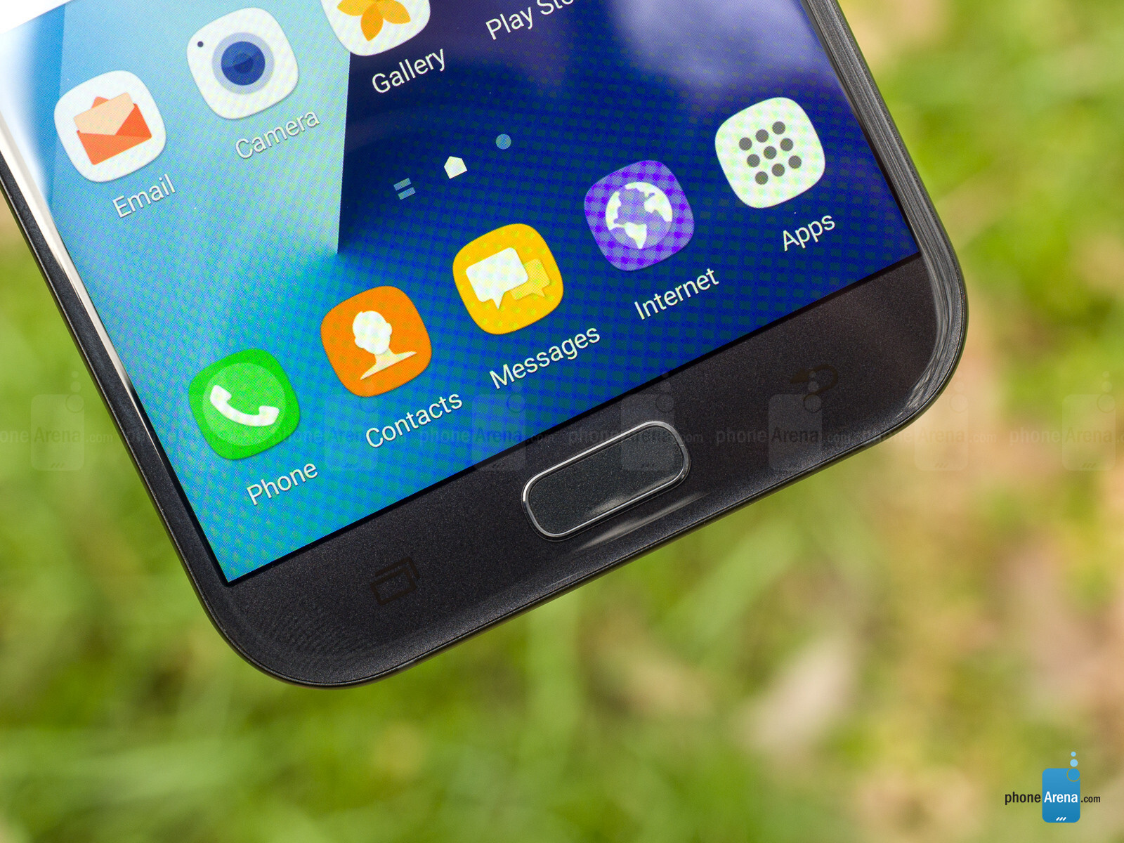 Samsung Galaxy A7 2017 Review Phonearena