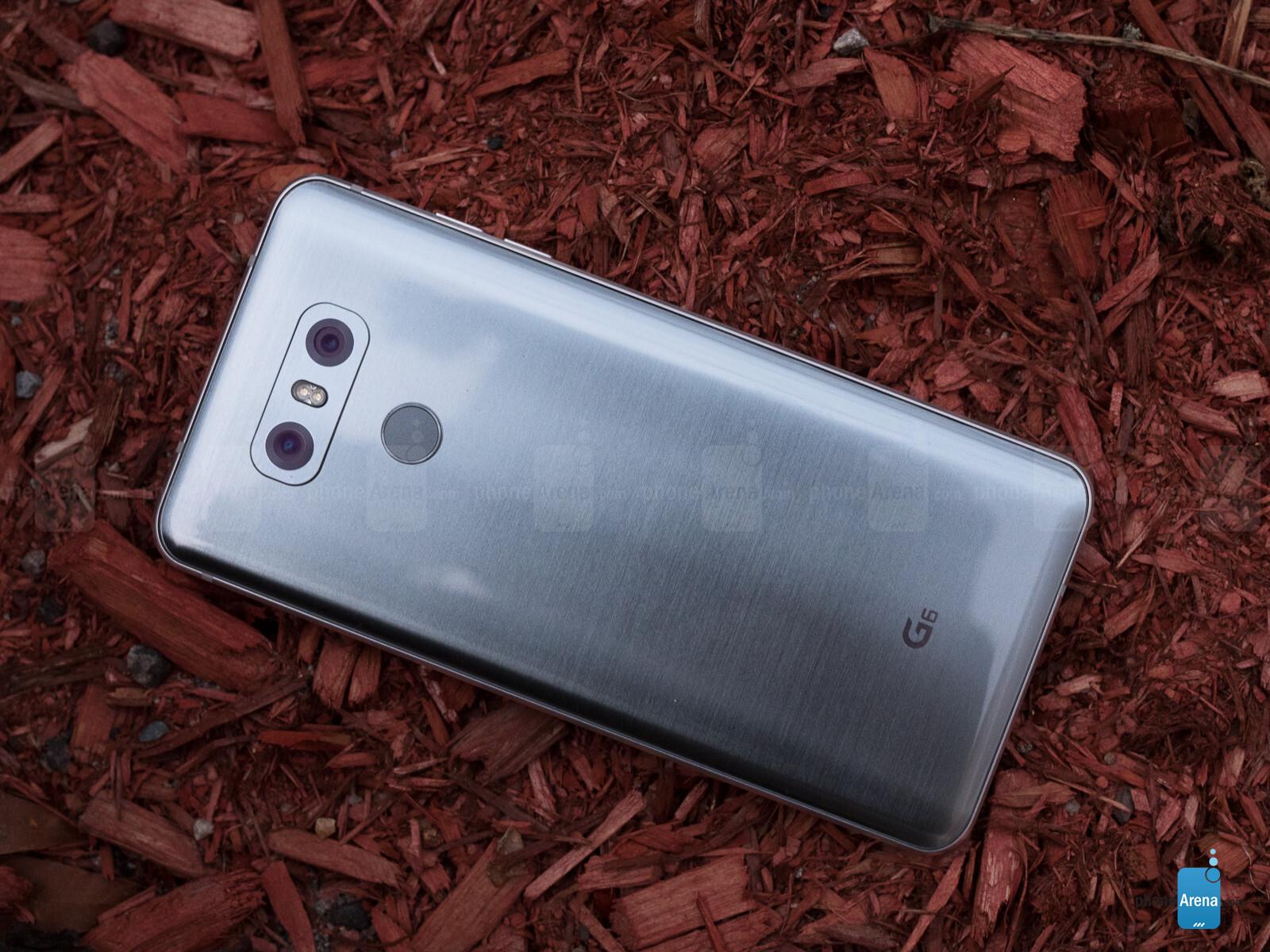 LG G6 Review - PhoneArena