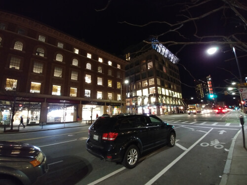 LG G6 Camera Samples