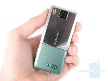 Sony Ericsson T650 Review