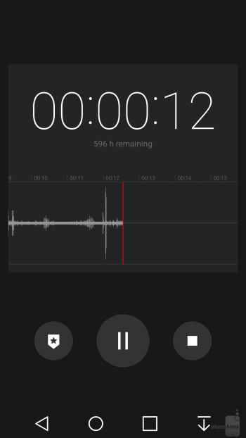 LG V20Music players - LG G6 vs LG V20