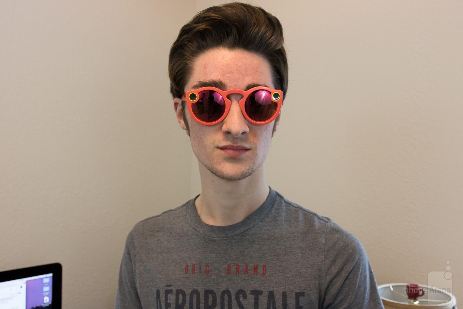 Snapchat Spectacles 0 VS 0, new vs old