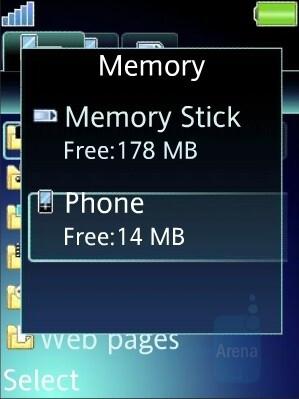 Sony Ericsson T650 Review