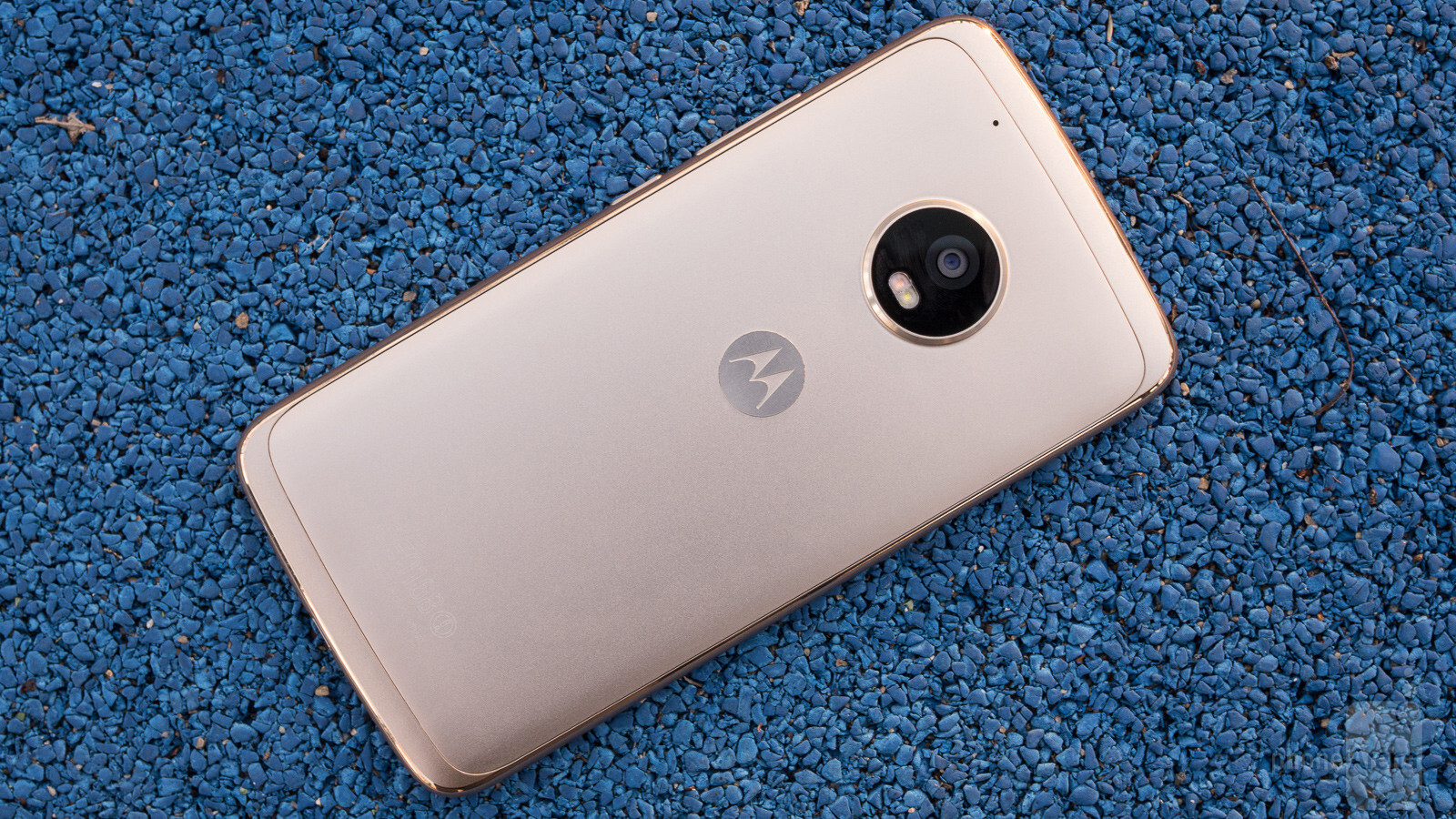 Moto G5 Plus Review - PhoneArena