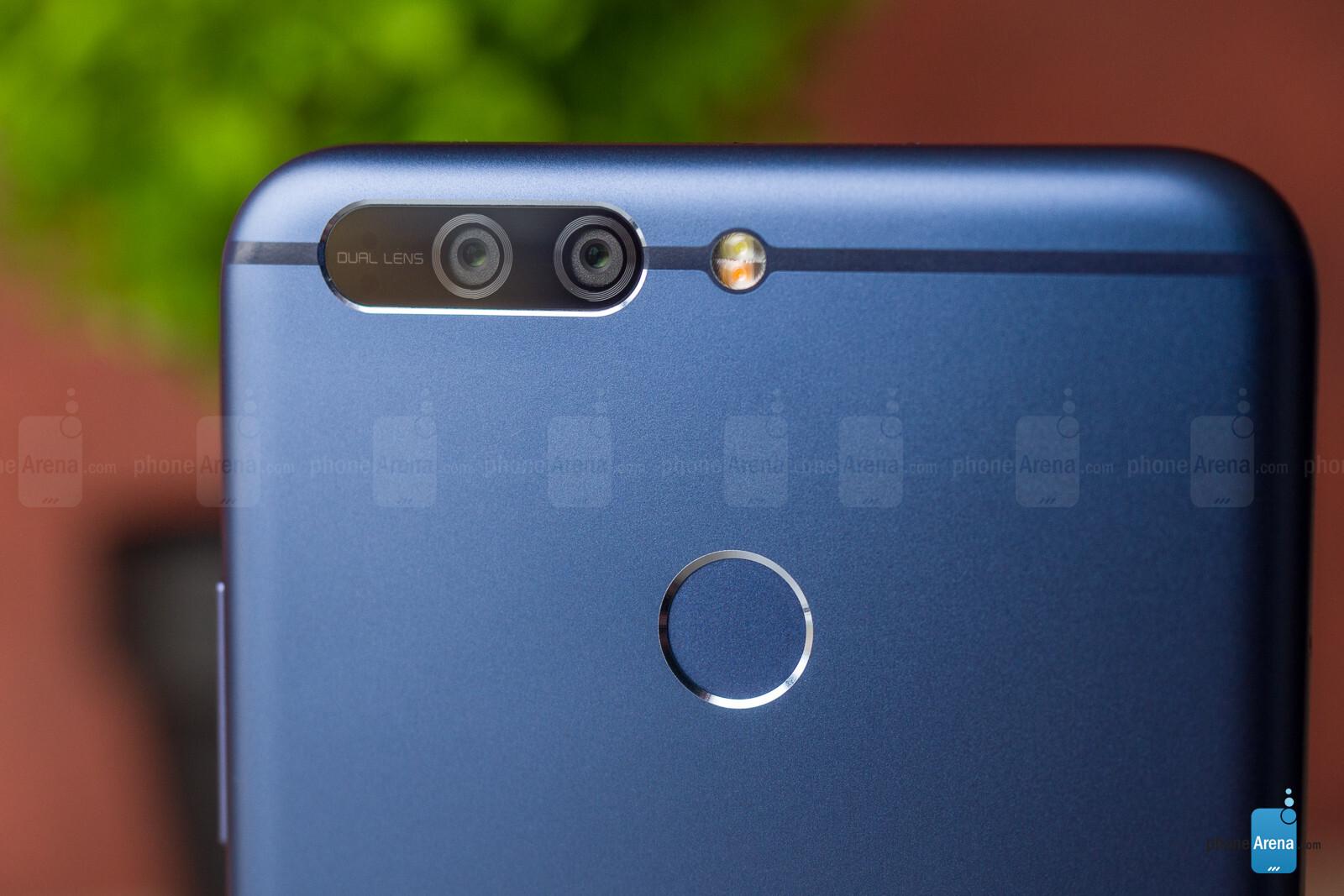 Honor 8 Honor 8 Pro Honor 7x Will Receive Android Oreo – Fondos de