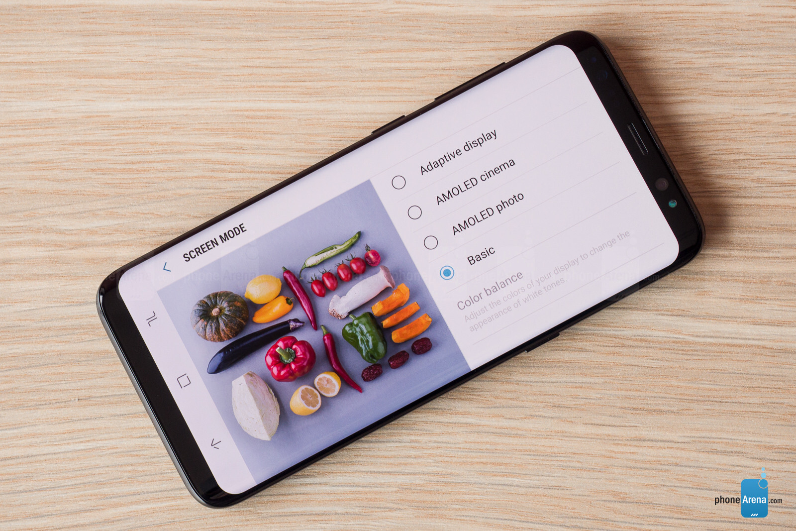 Samsung Galaxy S8 Review - PhoneArena