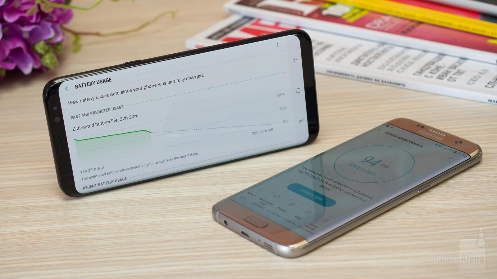 Samsung galaxy s7 edge screen auto rotate off caller id 1