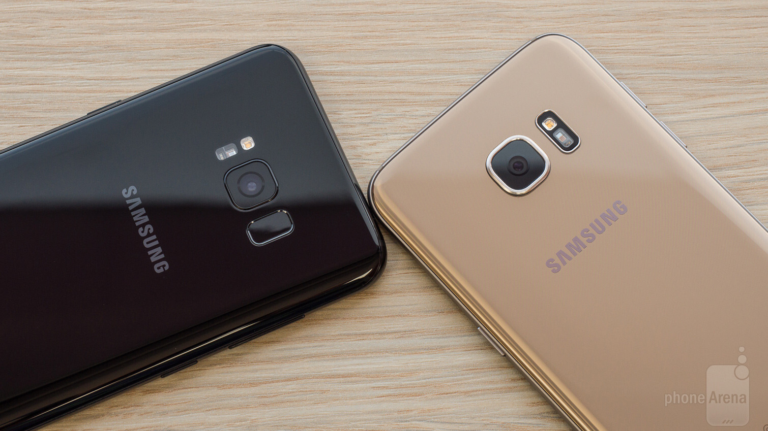 samsung galaxy s8 vs s7 edge call quality battery life and conclusion. Black Bedroom Furniture Sets. Home Design Ideas