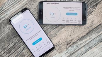 Samsung Galaxy S8 vs Galaxy S7