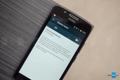 Motorola Moto G5 Review