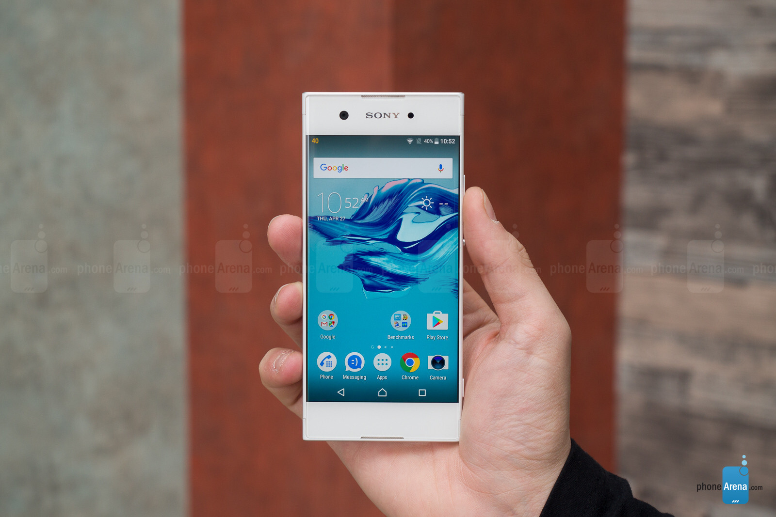 Sony xperia xa1 and xa1 ultra hands on android authority - View More 11 Images