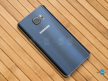 Samsung Galaxy Note 5 - Samsung Galaxy S8+ vs Galaxy Note 5