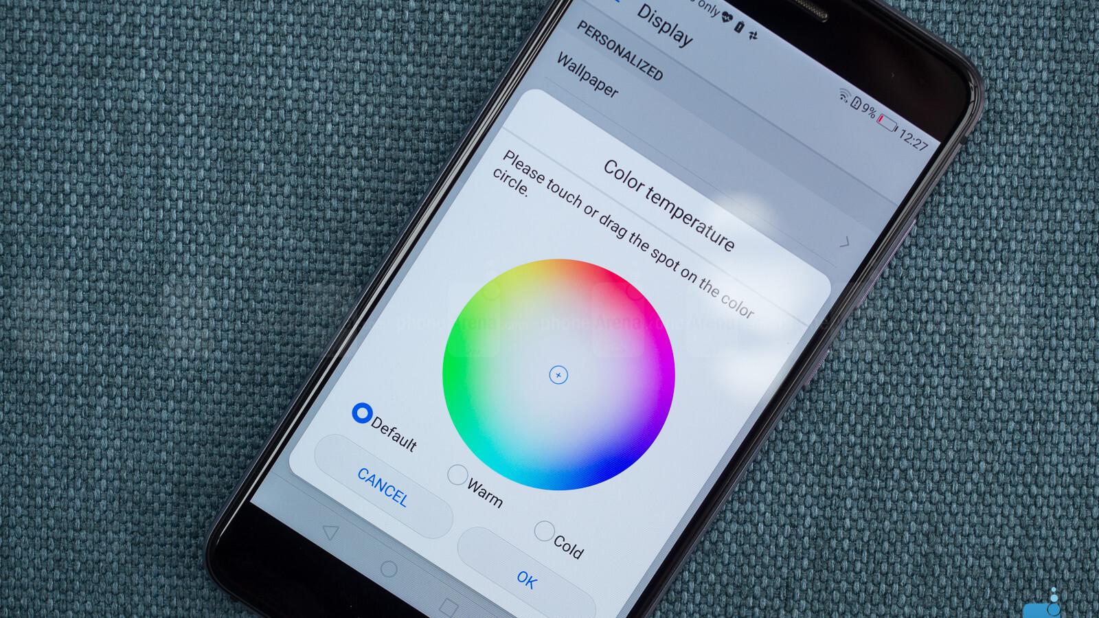 Huawei P10 Lite Review Phonearena