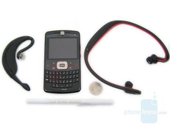 1 - Motorola Q9m Review